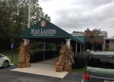 Mays Landing Country Club, Mays Landing