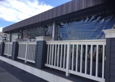 Tuckers Restaurant, Beach Haven