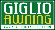 Giglio Awnings Logo