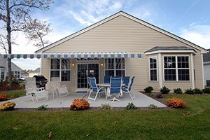 Retractable Awnings Long Beach Island NJ