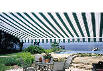 Retractable Awnings Long Beach Island Nj Patio Awning