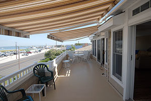 Retractable Awnings Toms River NJ