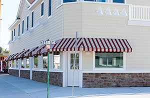 Amazing Commercial Awnings Barnegat NJ