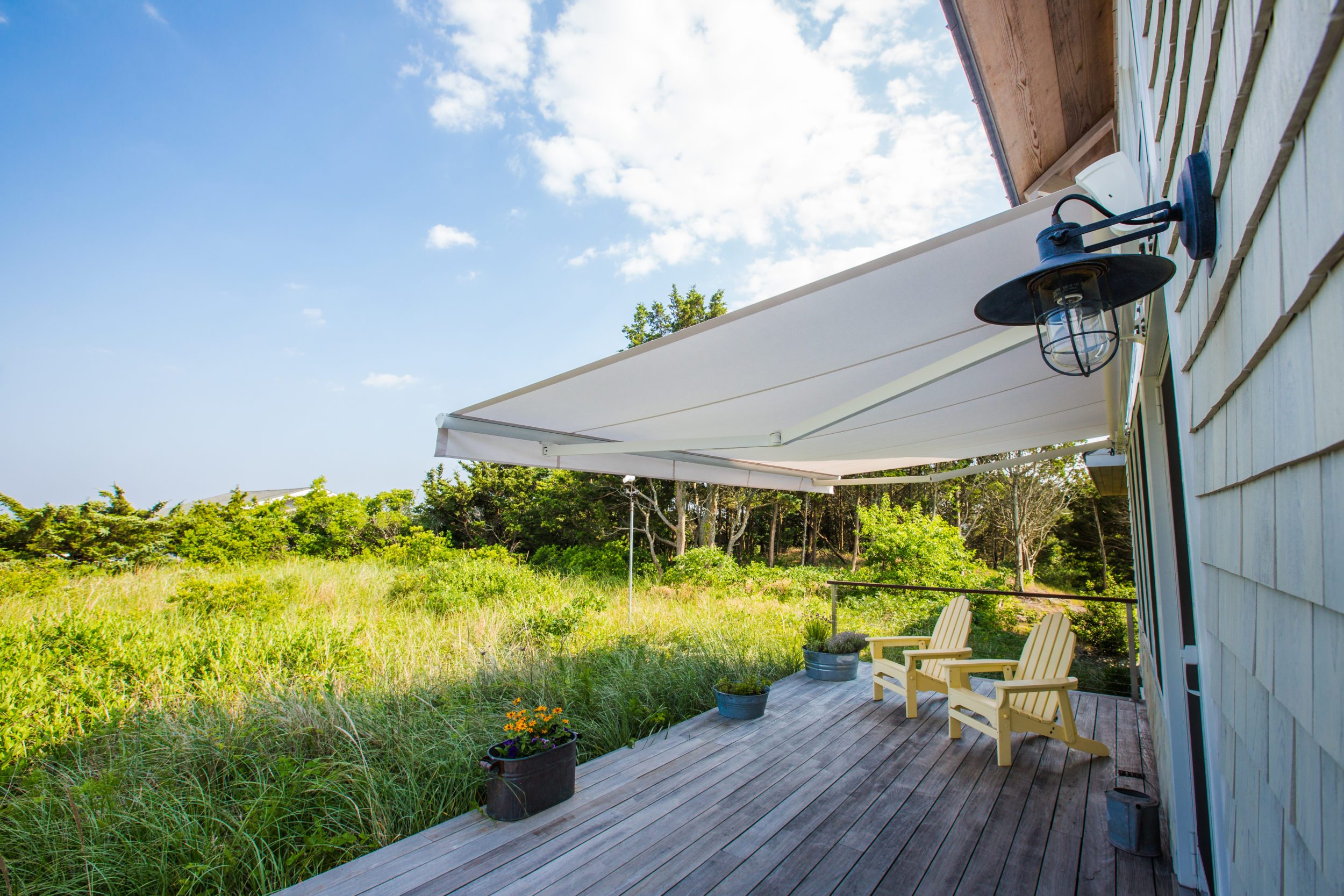 pergola home retractable awnings awning liberty nj wintrow pictures products amber ideas awesome convenience comfort