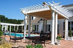 Pergola Covers Forked River NJ